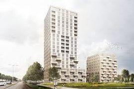 Mix  koop, sociaal en vrije sectorhuur in nieuwe wijk Amersfoort