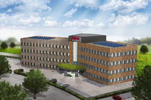 Securitas huurt kantoor Corridor II in Breukelen