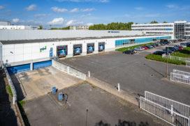 Fox Global Logistics huurt 5.200 m2 logistieke ruimte