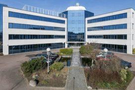 Wat betaalde Property Match voor kantoor in Veldhoven?