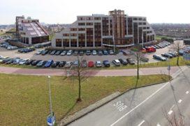 NSI krijgt hoofdprijs voor lege kantoren Zoetermeer
