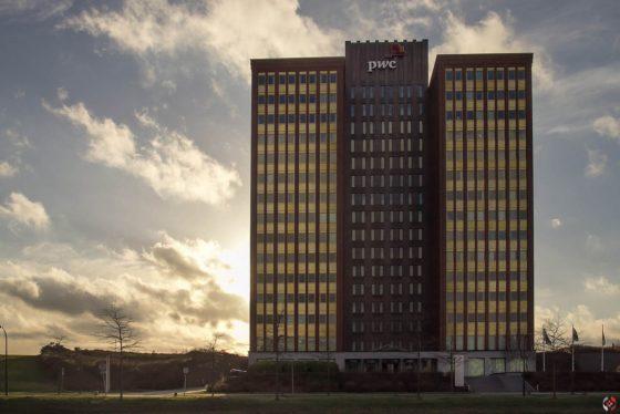 1Zone Capital koopt PWC-toren Rotterdam
