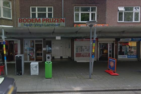 Opknapbeurt voor winkelstraten op Rotterdam-Zuid
