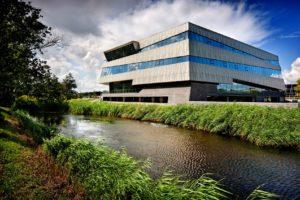HP Nederland huurt voormalig Esprit-kantoor