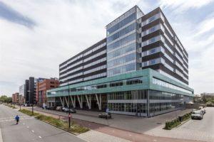 Wat ving ABN Amro voor Eurocommerce-pand Rijswijk?