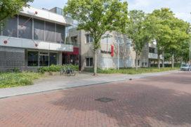 Reclassering verlengt huur kantoor Breda
