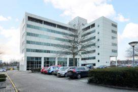 Eurotransplant en NTS huren 3.100 m2 kantoor in Leiden