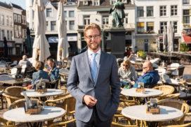 Aanpak leegstand: Dordrecht kiest voor geleidelijke weg
