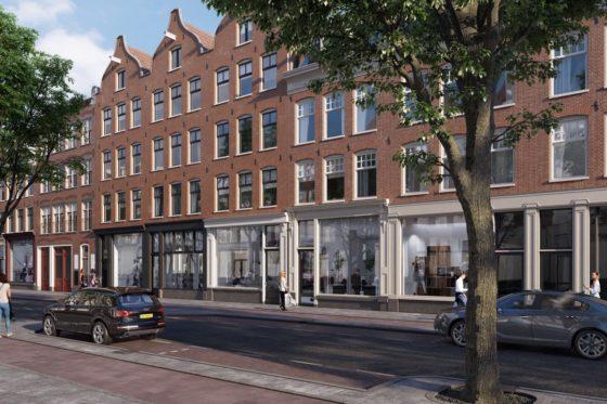 Wat betaalde Nedstede voor Eerste Oosterparkstraat