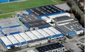 Euro-Rijn International huurt circa 18.000 m2 opslagruimte in Bergen op Zoom