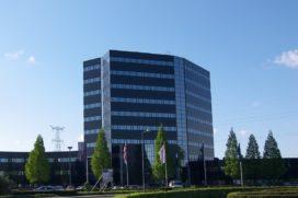 Wat kreeg PME voor bijna leeg kantoor Den Bosch?