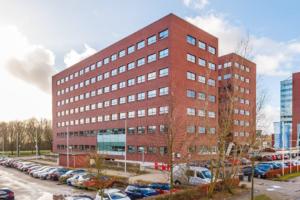 Suzohapp huurt 2.000 m2 kantoor in De Meern