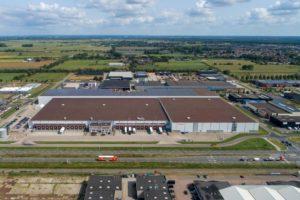 ARC stelt Savills aan voor beheer logistieke panden