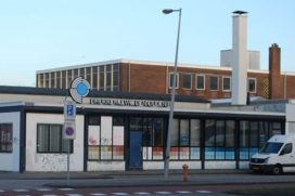 Cocon Vastgoed koopt Spaklerweg 71-73 in Amsterdam