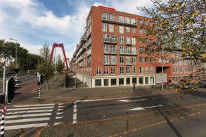 Prins Hendrikkade 50 in Rotterdam