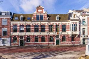 Lucasbolwerk 7 in Utrecht