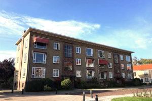 Corellistraat 52-58 in Leeuwarden
