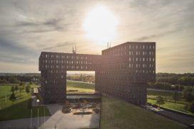 Northwave huurt 2.200 m2 kantoor in Utrecht