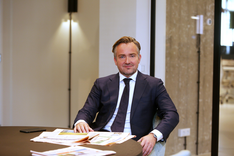Victor van Bommel