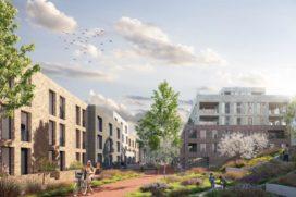 Synchroon ontwikkelt 106 woningen nabij CS Woerden
