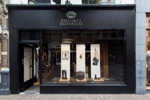 Hoop gloort voor failliete winkels Fred de la Bretoniere