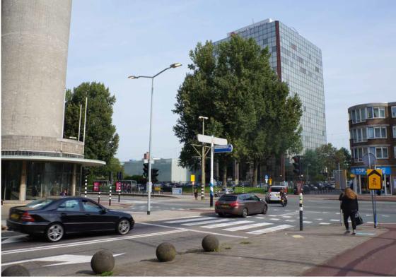Haags prestigeproject naar Movement en Van Deursen