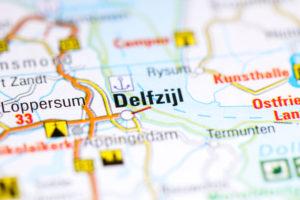Gat van 760.000 euro tussen Het Gooi en Delfzijl
