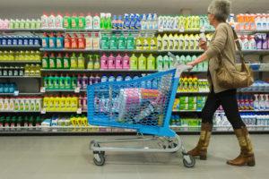 Supermarktfonds mooi nicheproduct voor particulier