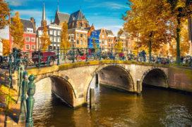 'Huizenmarkt Amsterdam lijkt op Parijs'