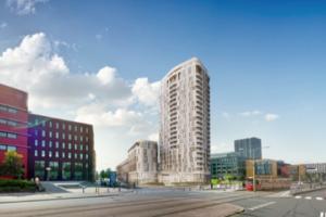 'Extra woontorens op Megastores voor meer levendigheid'