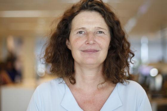 Interview Carolien Schippers, adjunct directeur stedelijke ontwikkeling Amsterdam