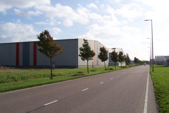 C.J. Hendrik Participaties koopt bedrijfsruimte aan Cacaoweg 5-7 in Amsterdam