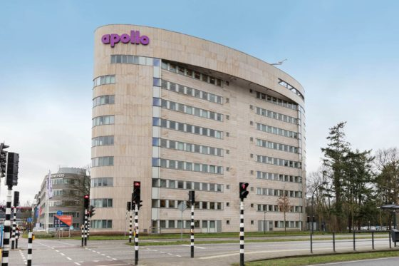 Hanzevast Fonds 33 verkoopt Colosseum 2 in Enschede