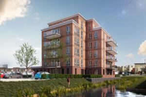 Bouwinvest koopt appartementen in Den Haag