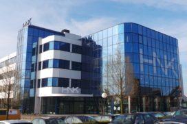 NSI verhuurt 3.304 m2 in HNK Den Bosch