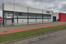 Pand InBev nu in handen ontwikkelaars Feyenoord City