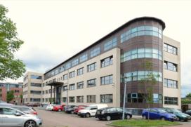 Innova Investments verkoopt leeg kantoor in Almere