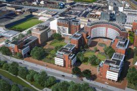 Amvest transformeert Haagse kantoren tot huurwoningen