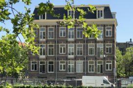 Patrizia: 34 miljoen voor 47 appartementen in Amsterdam