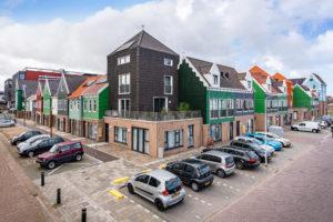 Patrizia legt de hand op huurwoningen in Zaandam