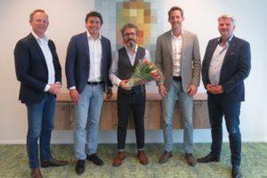 Aareon neemt belang in Nederlands PropTech-bedrijf Osre