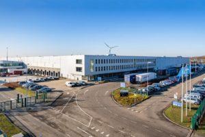 Prologis koopt 82.700 m2 logistiek in Tilburg