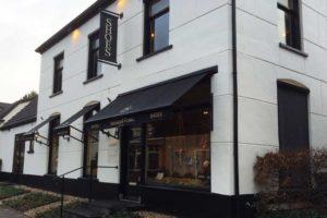 Reinhard Frans verkoopt winkel wegens uitbreiding