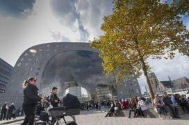Rotterdam: Middenhuur voor 15 jaar beperkt verhogen