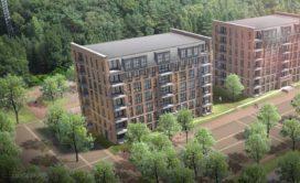Bouwinvest koopt 90 appartementen op kazerneterrein Ede