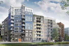 Amvest koopt laatste fase Holland Park