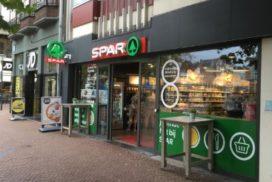 Spar city groeit gestaag verder, nu in Delft