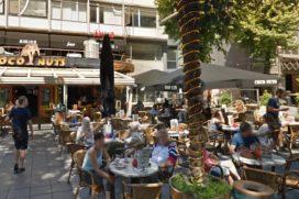 Wonen en horeca botsen in Rotterdam-Centrum