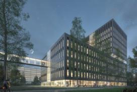 Kadans ontwikkelt 18.000 m2 kantoor in Utrecht