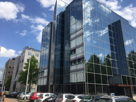 Transformatieplein: 'Sloop verlaten kantoren voor woningbouw
